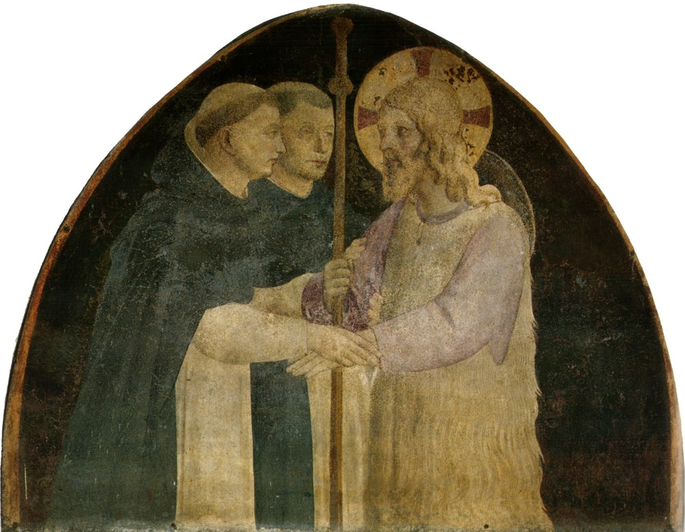 Angelico,_cristo_pellegrino_accolto_da_due_domenicani.jpg
